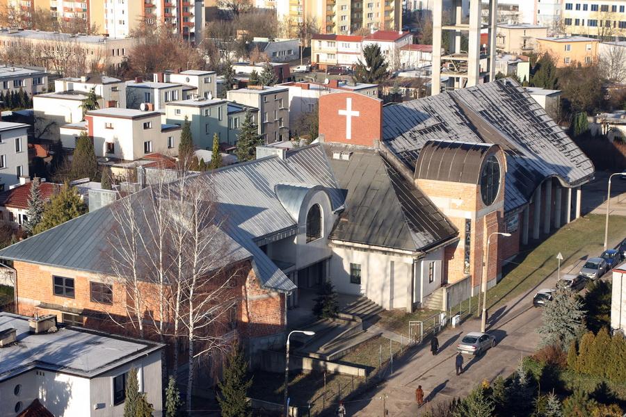 Kościół 2015r (2)