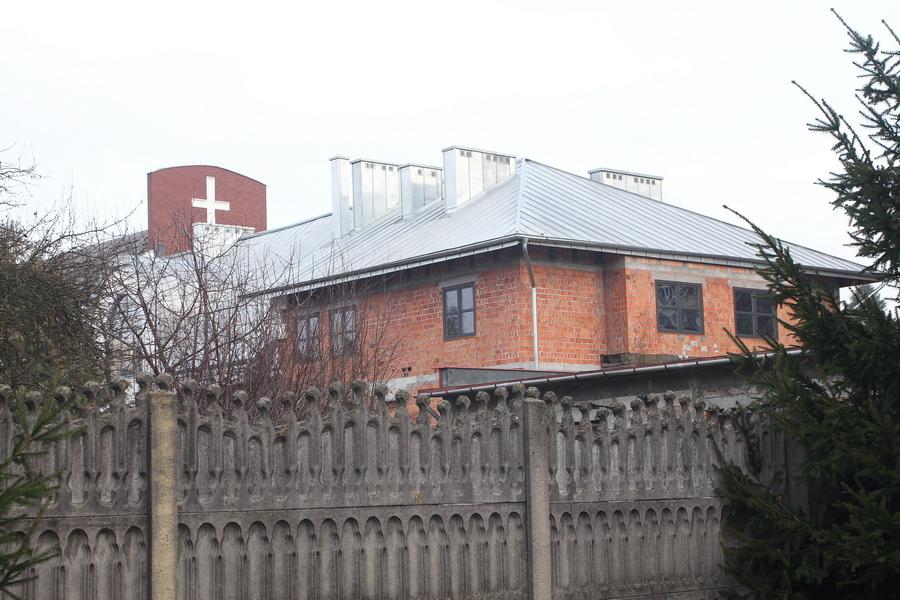 Kościół 2015r